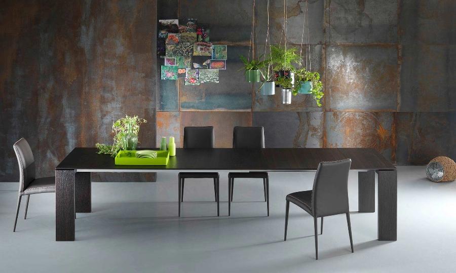 Af casadesign arte e arredo design a roma eur for Riflessi tavoli e sedie